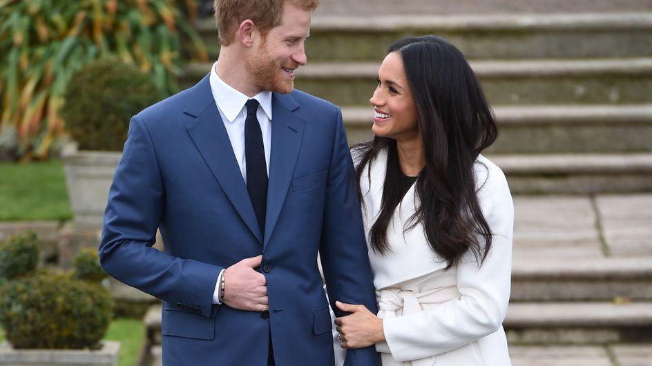 Meghan und Harry: Alle Traditionen, die das Paar gebrochen hat
