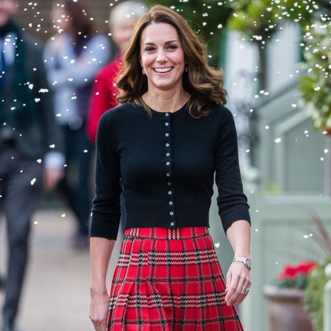 So schön sind Kate Middletons Outfits im Herbst!