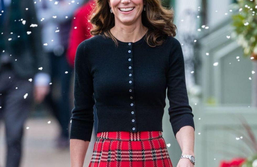 Kate Middleton: Die schönsten Herbstlooks der Herzogin