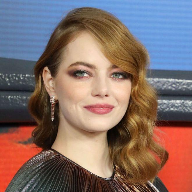 Emma Stone: i look più belli della star di La La Land