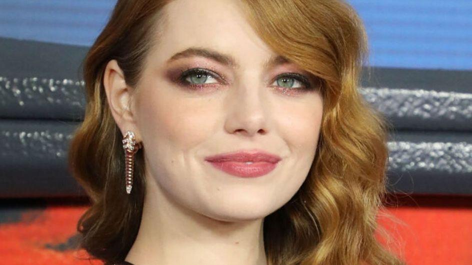 Emma Stone: gli outfit più belli della star di La La Land