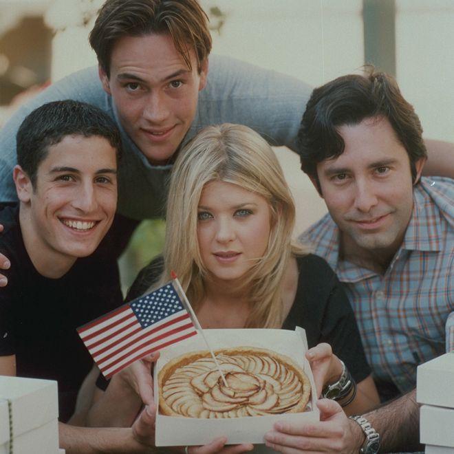 'American Pie' feiert seinen 20. Geburtstag