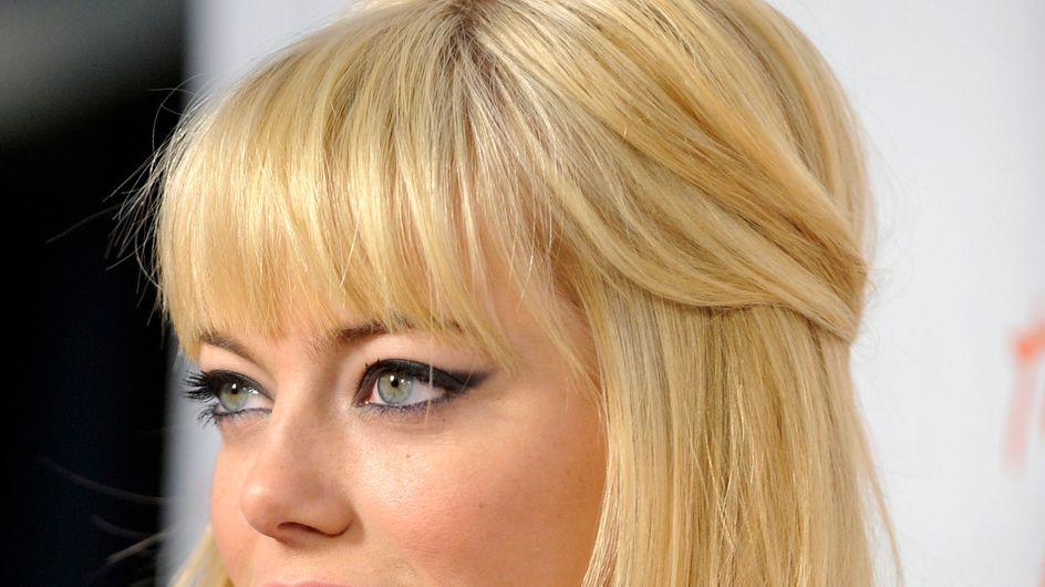 50 peinados made in Emma Stone por el 31 cumpleaños de la actriz