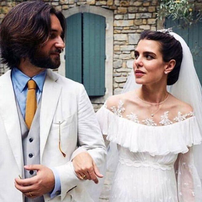 I matrimoni vip 2019