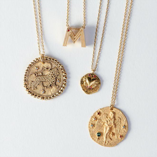 Notre sélection de bijoux pour Noël
