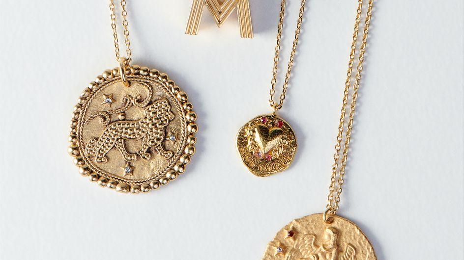 Les bijoux à mettre sur sa liste de Noël
