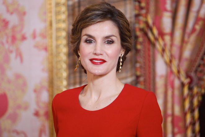 Königin Letizia ist eine echte Stilikone