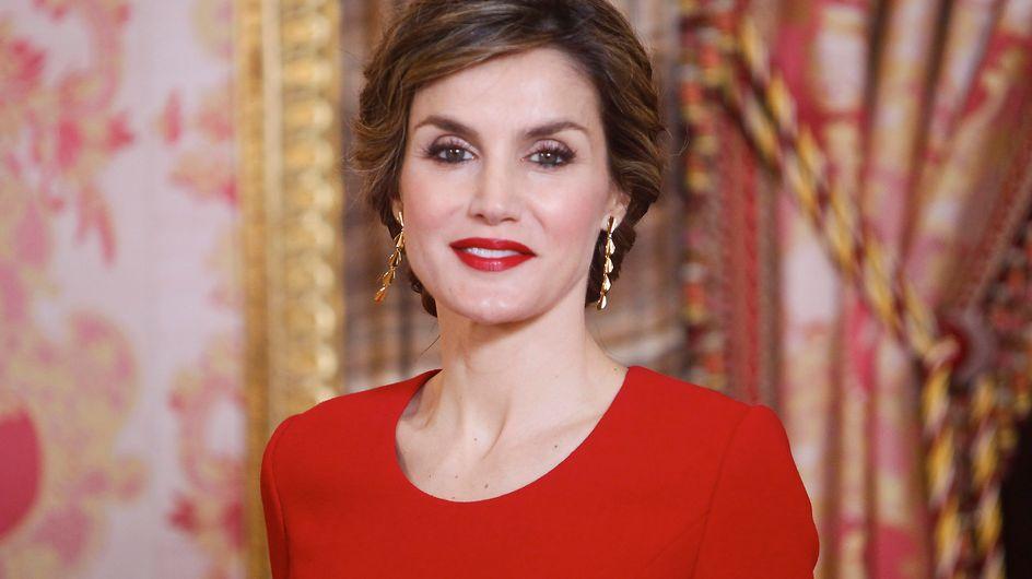 Königin Letizia: Die schönsten Outfits der royalen Stilikone