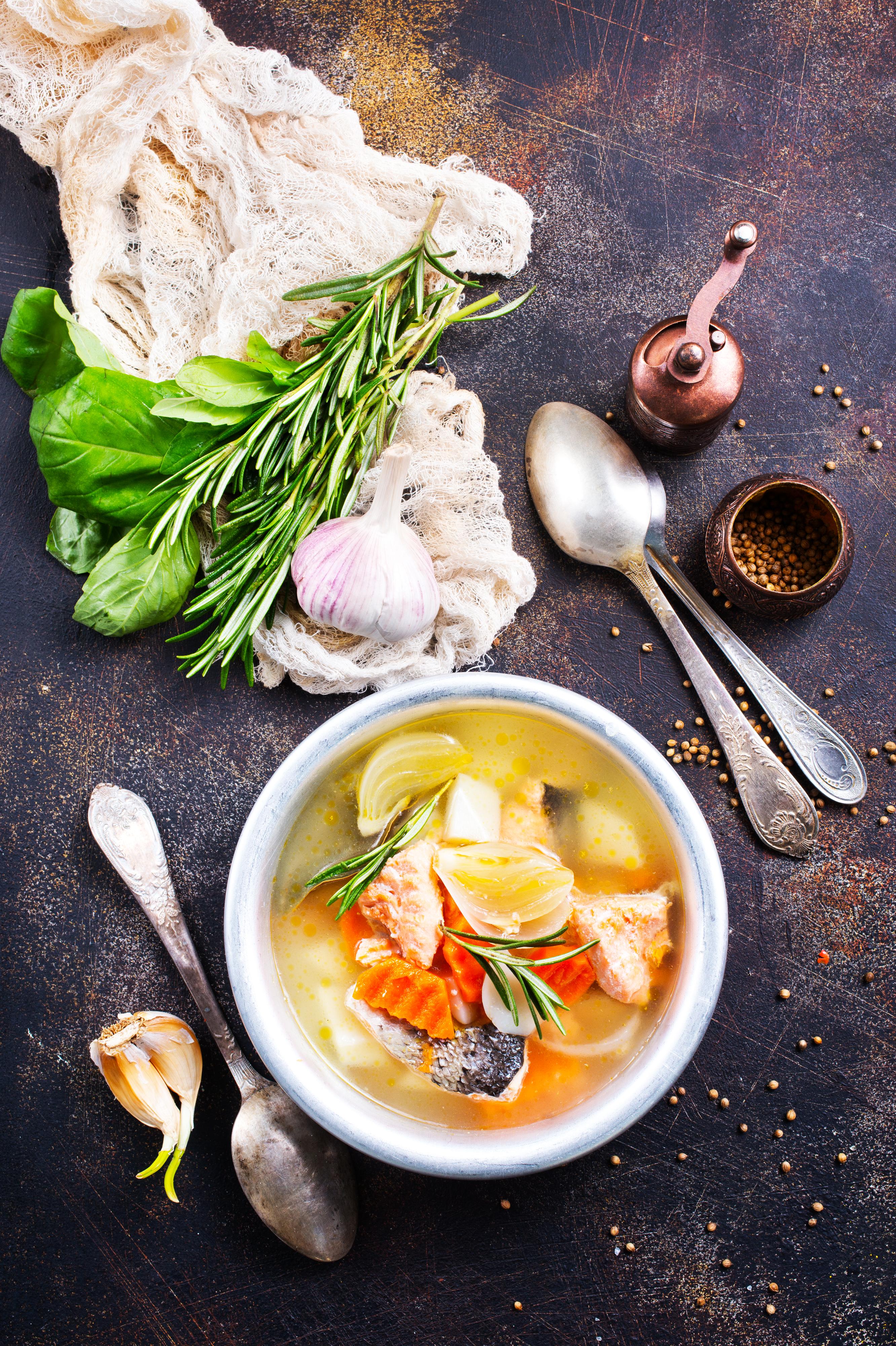 Cuisine française  12 recettes traditionnelles