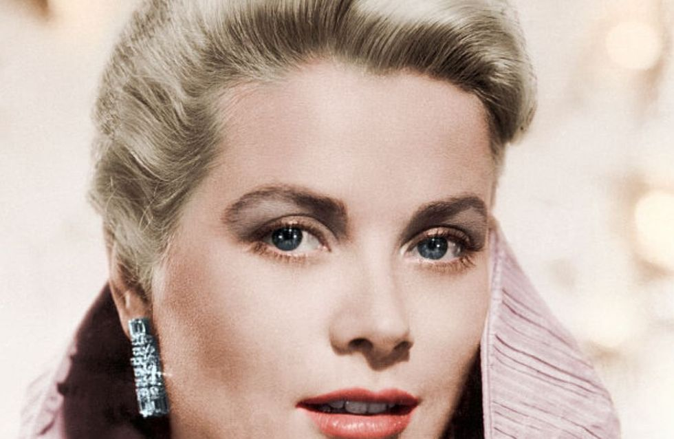 Grace Kelly: gli scatti della vita della principessa