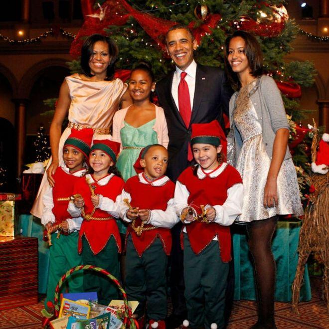 L'incredibile Natale delle star