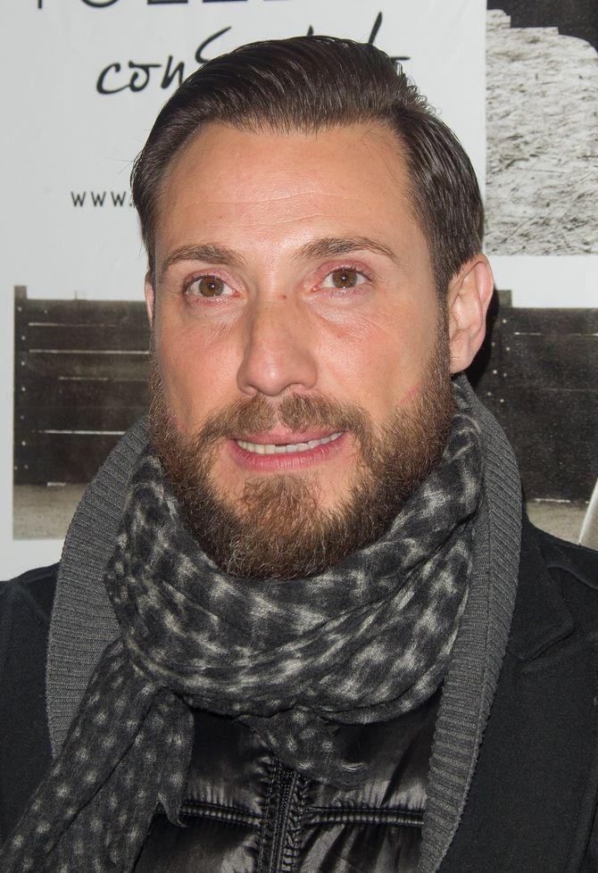 1. Antonio David Flores