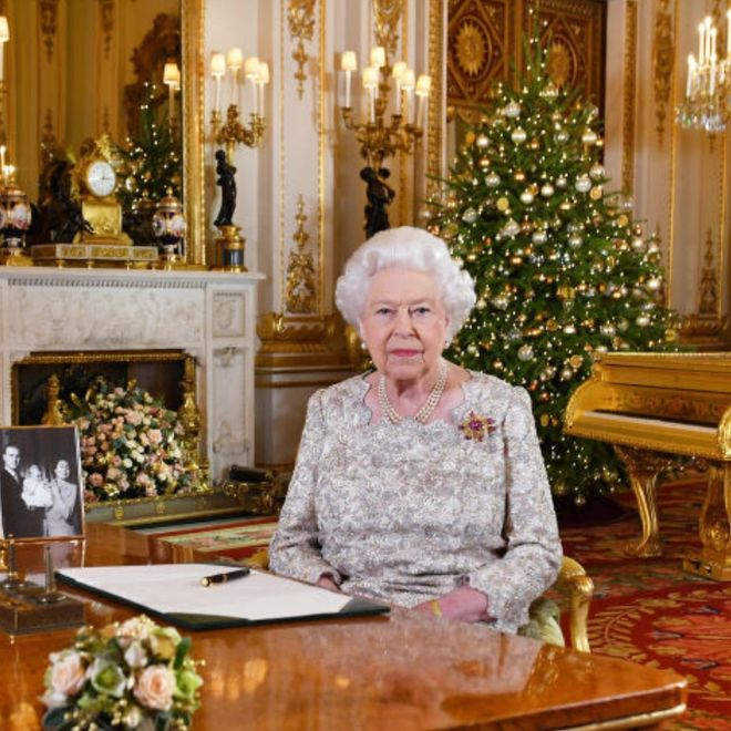 Le tradizioni natalizie della famiglia reale inglese