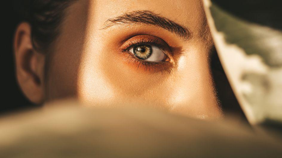 Cómo maquillar los ojos verdes: consigue una mirada perfecta