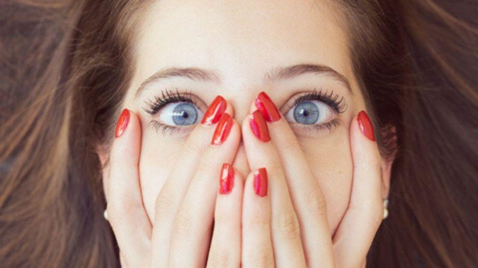 Unghie rosse: le tonalità dello smalto sempre alla moda
