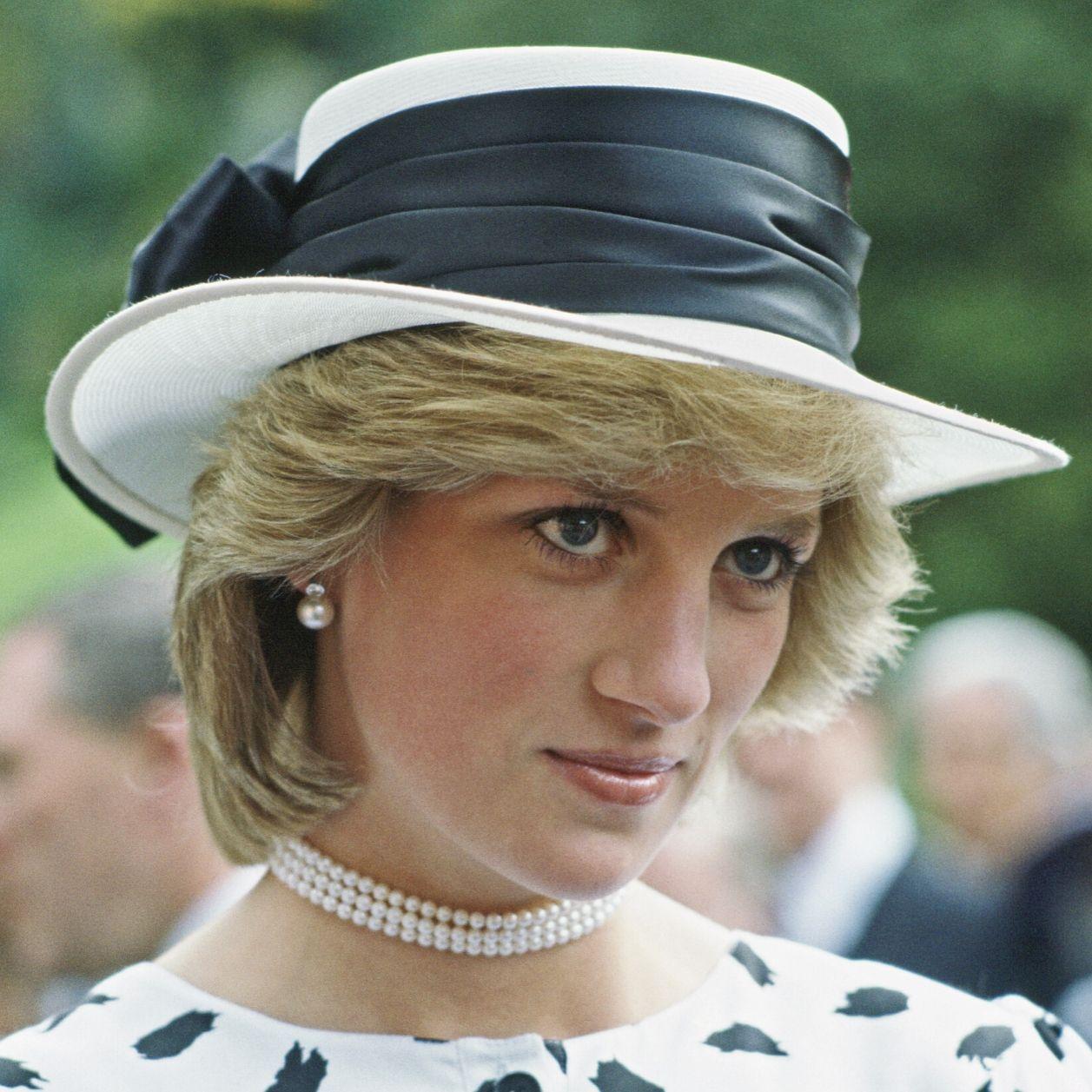 21 volte in cui la Famiglia Reale ha ricordato Lady Diana