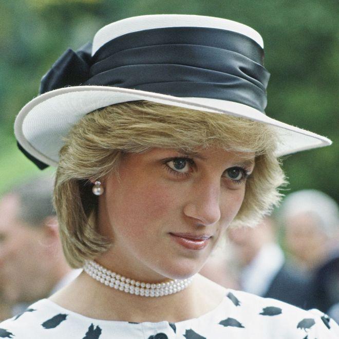 Tutte le volte che Diana è stata ricordata nei piccoli gesti