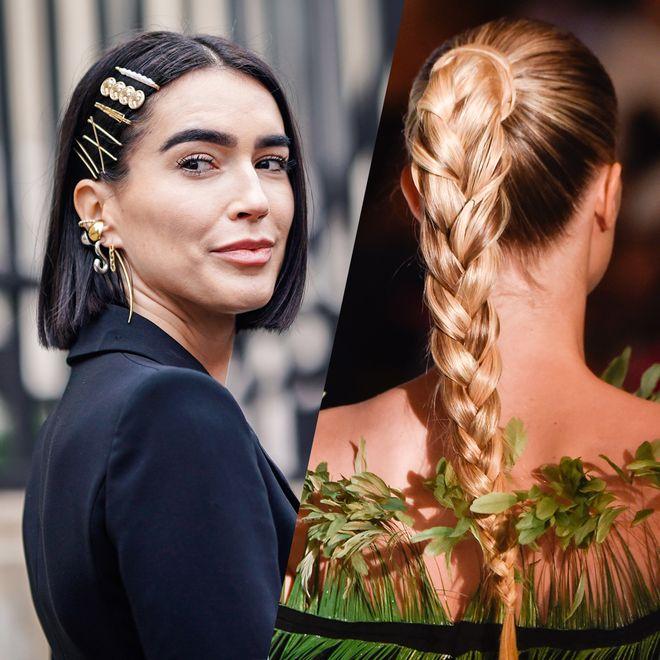Coiffure de fête : les plus belles coiffures de soirée