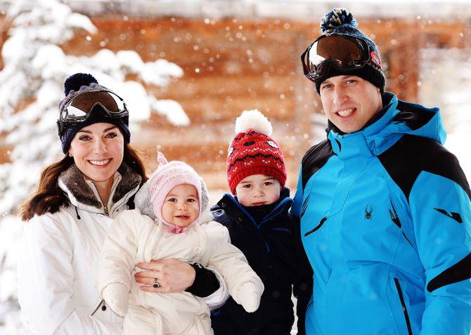 ¿Qué costumbres tienen los 'royals' en navidad?