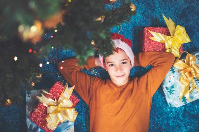 Quel cadeau pour mon ado ?