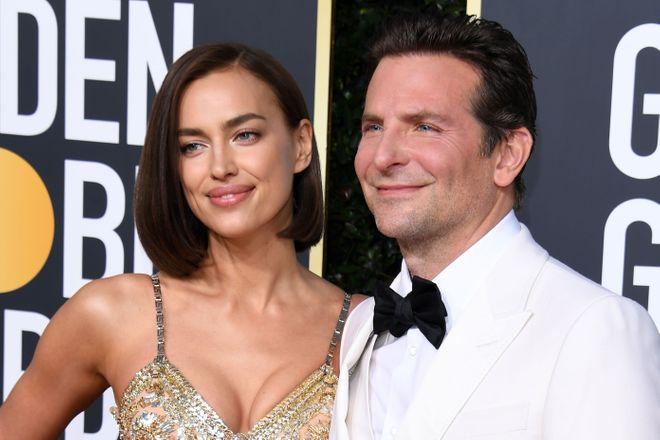 Stars, die sich 2019 getrennt haben: Irina Shayk und Bradley Cooper