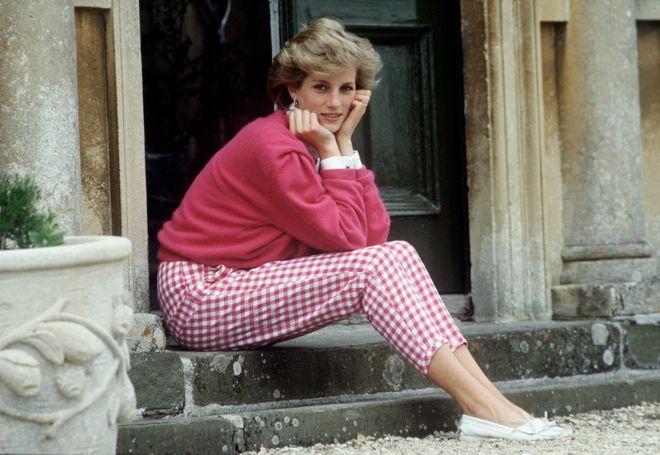 Wir blicken zurück auf das Leben von Lady Diana