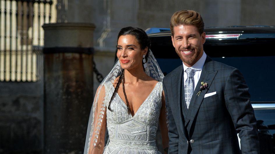 ¡Top bodas! Todos los famosos que se han casado en 2019