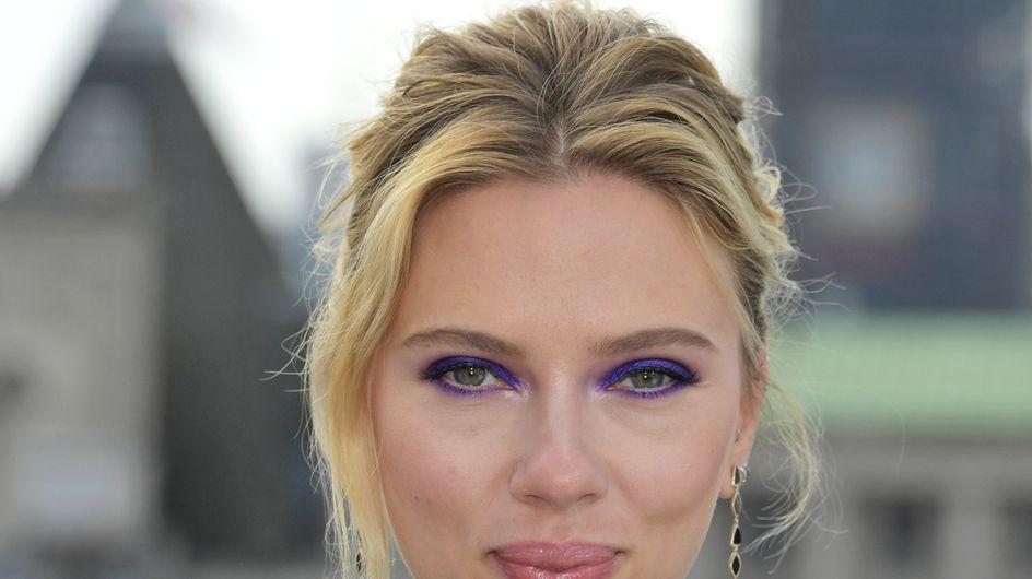 ¡Scarlett Johanson cumple 35 años! La (sorprendente) evolución de sus looks