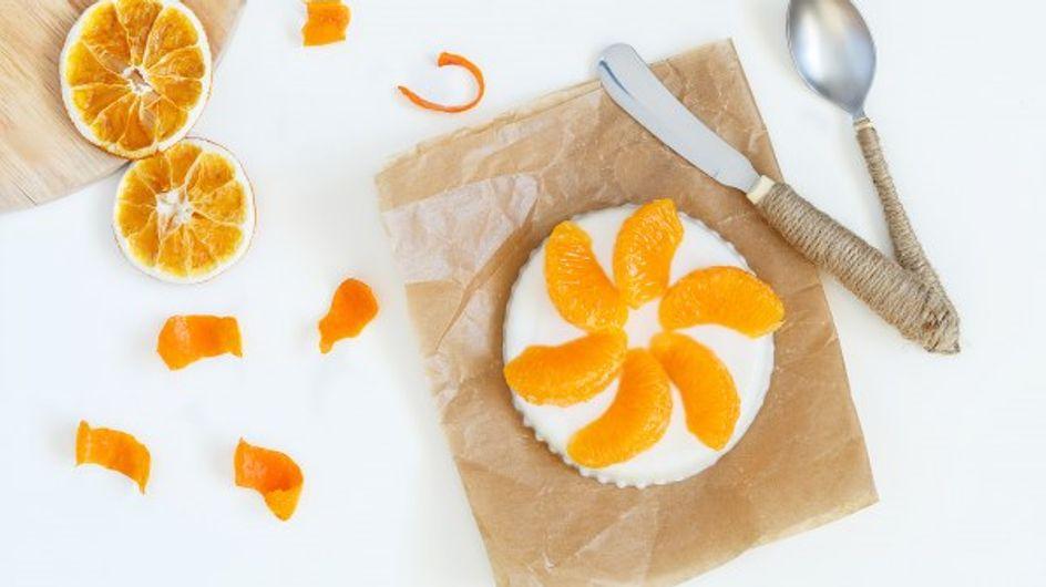 Nos recettes avec des clémentines pour faire le plein de vitamine C