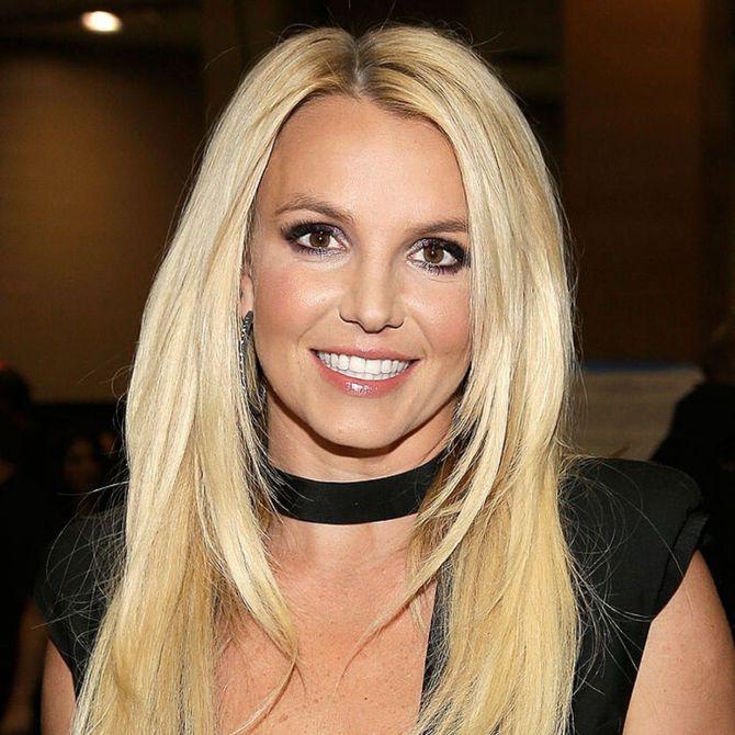 Tutti gli amori di Britney Spears