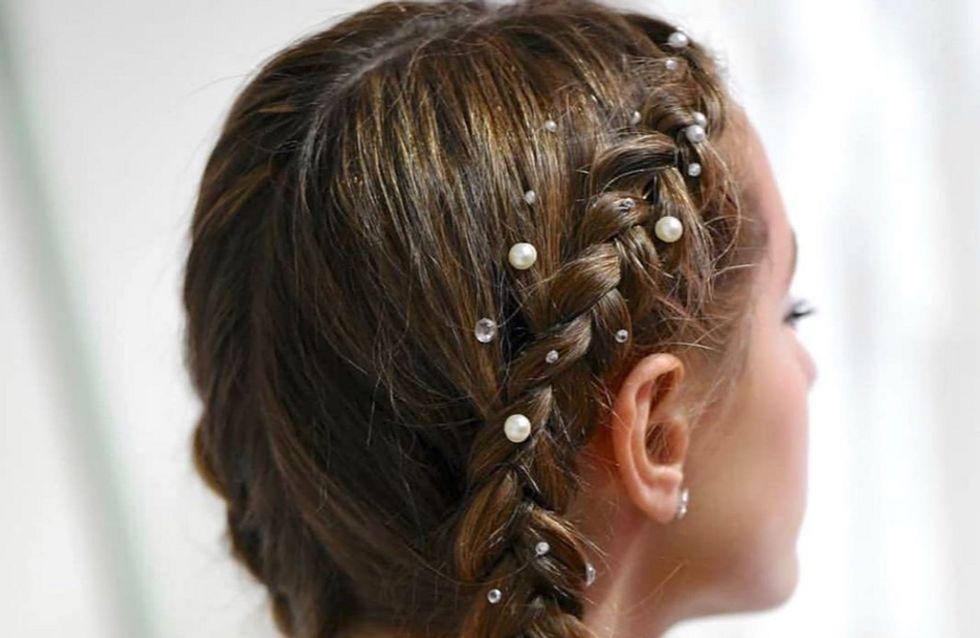 50 Coiffures Mariage Pour Cheveux Longs
