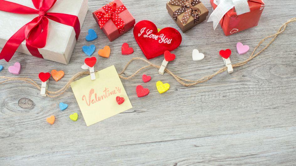 Decoraciones de San Valentín: llena tu casa de mucho amor