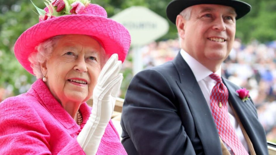 Il mistero sul principe Andrew e gli altri scandali della famiglia reale inglese!