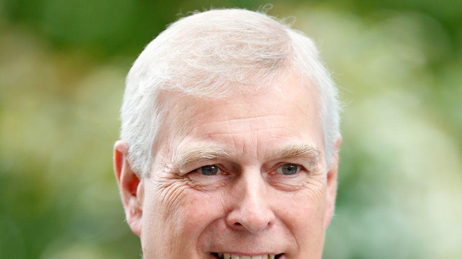 La presunta violación del príncipe Andrew y otros escándalos de la familia real británica