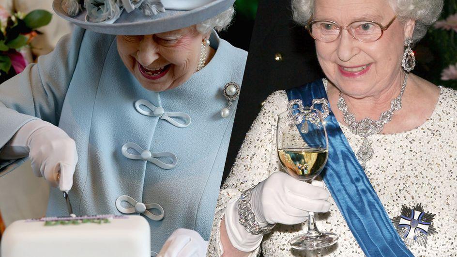 Queen Elisabeth II.: Ihre ungewöhnlichen Essgewohnheiten