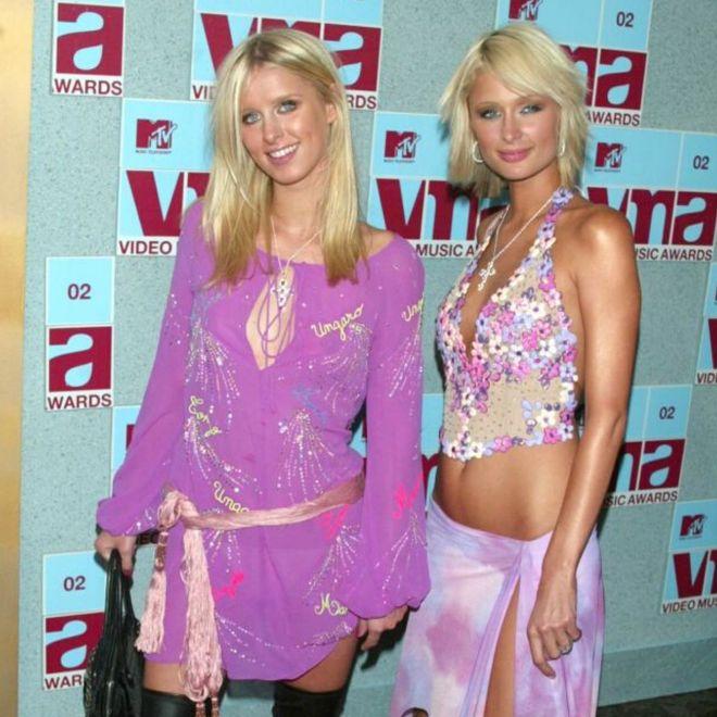 Gli outfit memorabili delle star di inizio anni Duemila