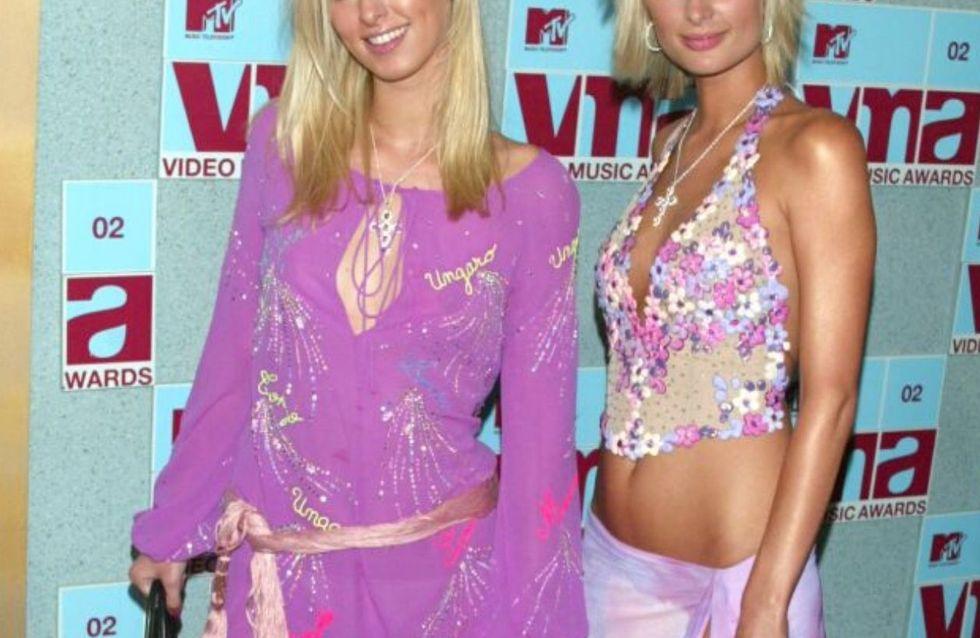 Gli outfit memorabili delle star sfoggiati sui red carpet dei primi anni Duemila