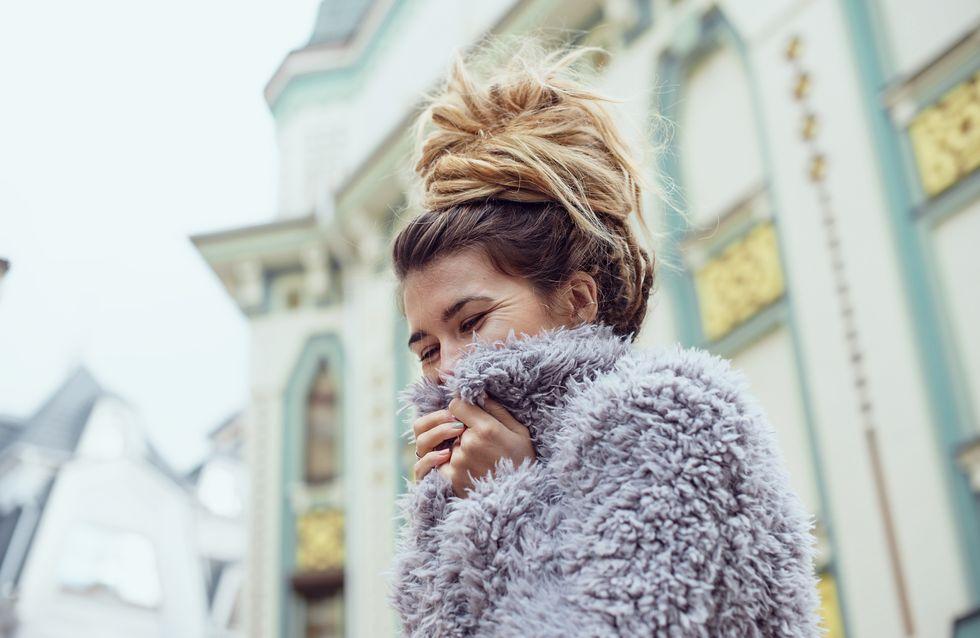 Peinados fáciles: saca partido a tu pelo largo