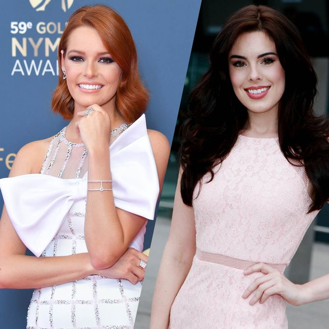 Les candidates à l'élection de Miss Univers 2019