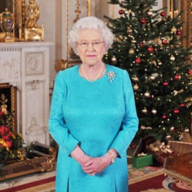 I look natalizi della Famiglia Reale