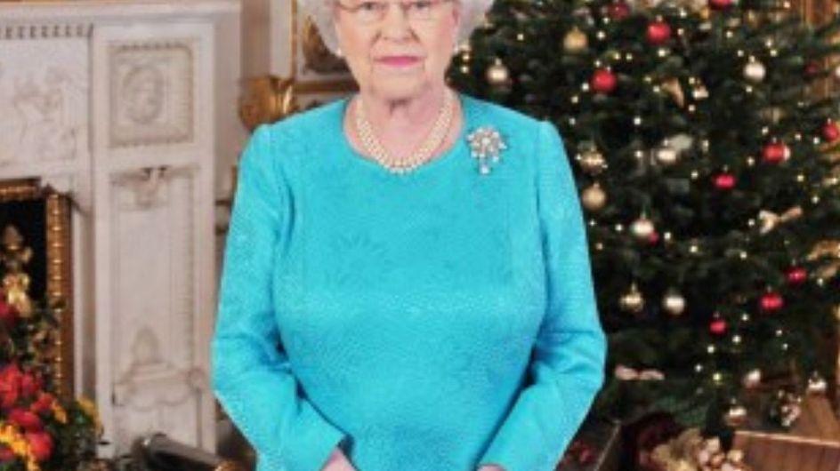 I look più belli della Famiglia Reale per le feste di Natale