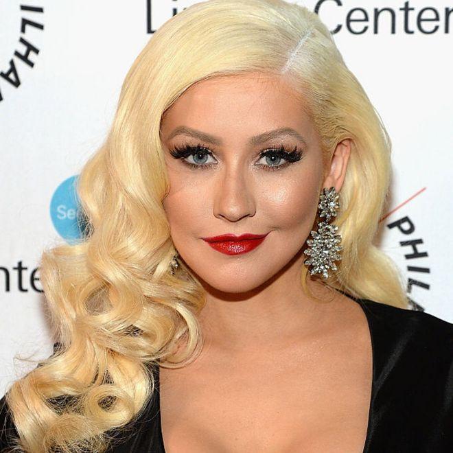 L'evoluzione di Christina Aguilera