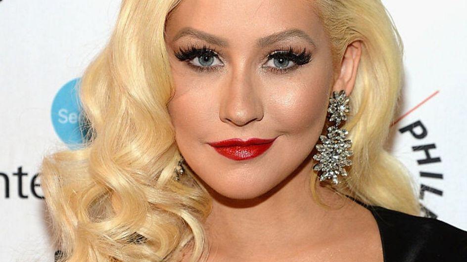 Christina Aguilera: i 20 anni di carriera della popstar