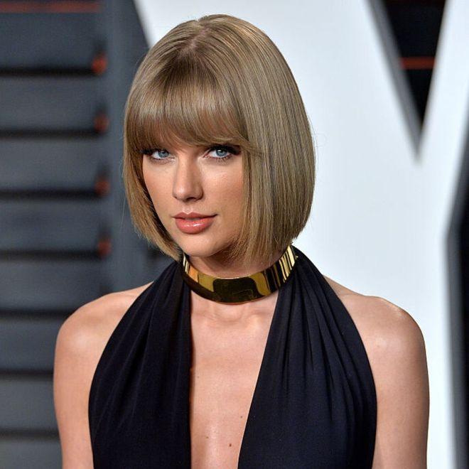 L'evoluzione fashion di Taylor Swift