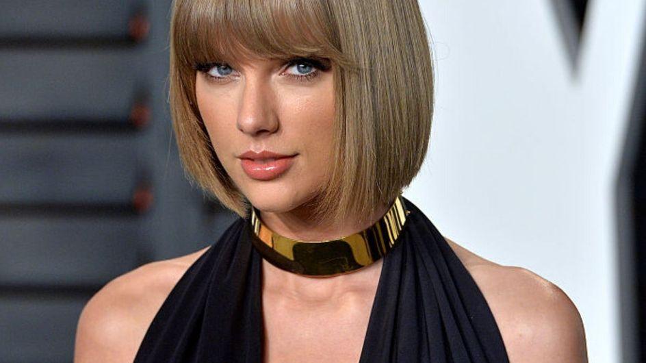 L'evoluzione fashion dell'artista dell'anno: i look di Taylor Swift