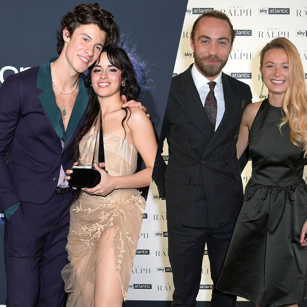 Retour sur ces couples de stars qui se sont formés en 2019