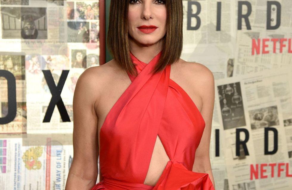 La moda di Sandra Bullock: i suoi look più belli degli ultimi 25 anni