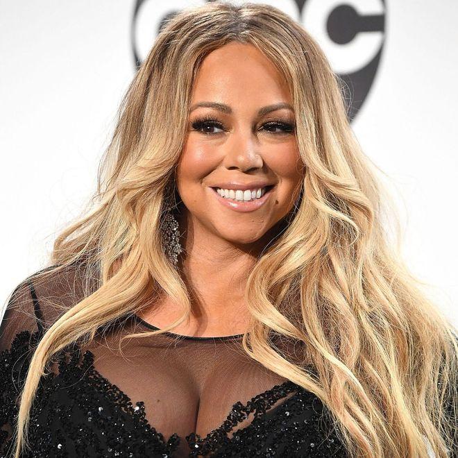 Mariah Carey: ''Permanezco ajena a la edad''
