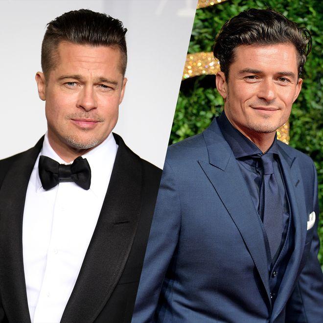 Ces stars hommes qui ont déjà eu les cheveux longs