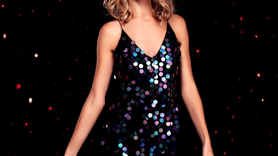 Glamour, Baby! Das sind die schönsten Outfits für Silvester